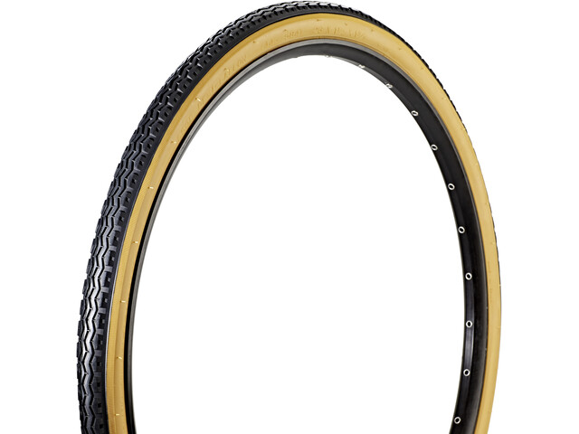 """Hutchinson Urban Wired-on Tire 26"""", black/beige"""